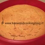 Ricetta torta soffice al limone e albicocche Kenwood