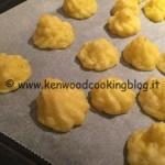 Ricetta patate duchesse Kenwood