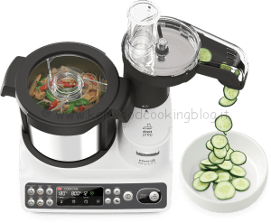 Recensione Kenwood kCook Multi CCL401WH – Kenwood Cooking Blog