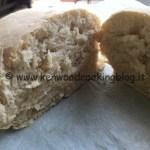 Ricetta pane fatto in casa con l'impastatrice Kenwood