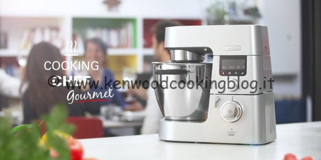 Kenwood Cooking Chef Gourmet differenze modelli, opinioni ...