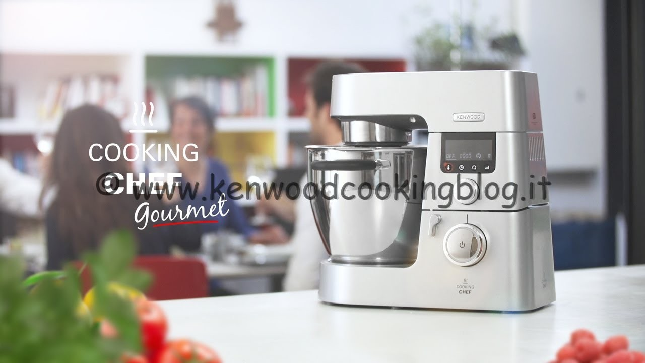 Best Robot Da Cucina Come Bimby Contemporary - bakeroffroad.us ...