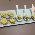 Ricetta crema di granchio e avocado Kenwood