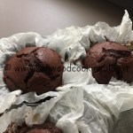Ricetta Muffin ai Pocket Coffee Kenwood