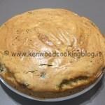 Ricetta torta alla marmellata di arancio con cioccolato Kenwood