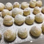 Ricetta pasta choux per bignè o eclair con crema al lampone Kenwood