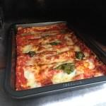 Ricetta lasagna al pomodoro fresco e basilico Kenwood