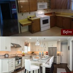 Remodeled Kitchen Islands With Seating And Storage Pictures Baltimore Columbia Ellicott City Maryland Photo Gallery Before After Of Kenwood Kitchens Remodel