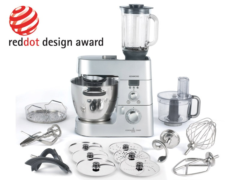 My Magic Monster – A Kenwood Cooking Chef Review and Comparison ...
