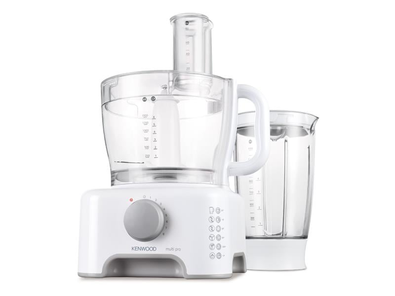 Multipro Classic Food Processor FP733 Kenwood