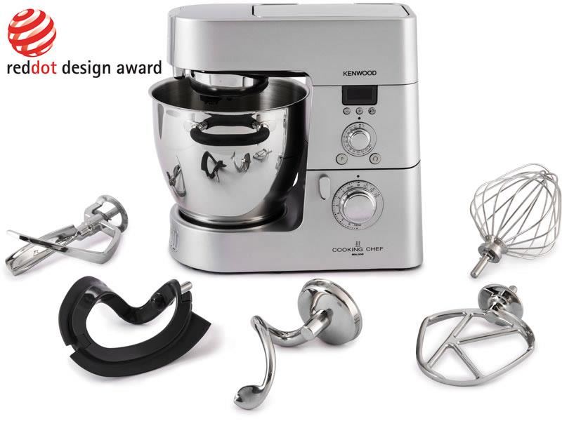 Cooking Chef KM082 di Kenwood Italia
