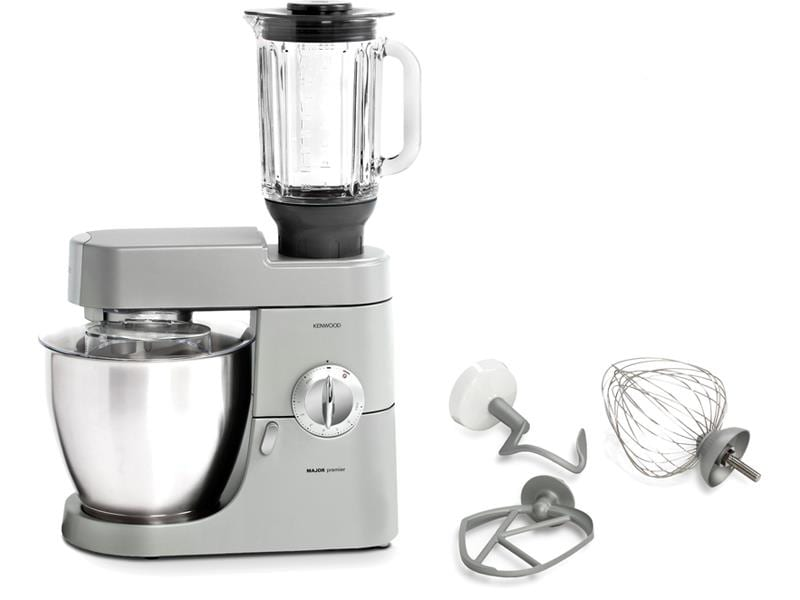 Chef Major della serie Premier  KMM770 Kenwood