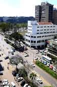 Nairobi Kenia die grossen staedte