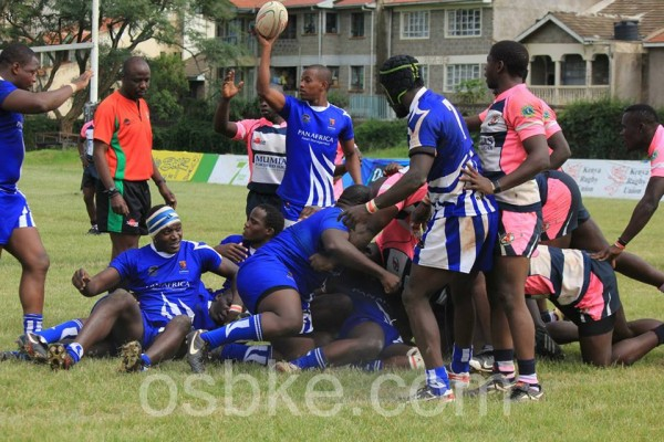 Leos in previous action against Western Bulls/Photo/OSBKE