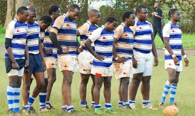 Winless Machine And Thika Clash At Kabete