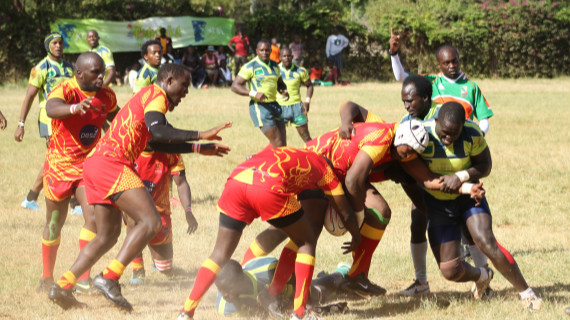KCB Face Leos In Top Of The Table Clash