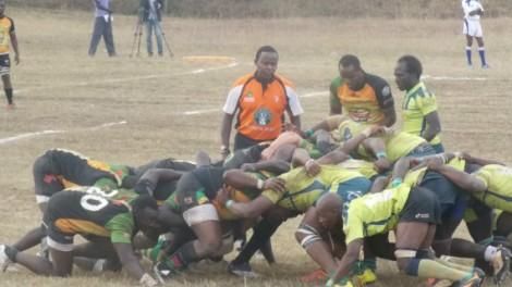 Floodies: KCB, Nakuru Prepare For Semifinal Duel