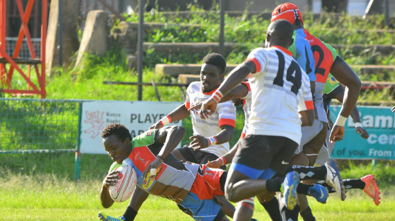 Ngong Road derby the highlight as Kenya Cup kicks off
