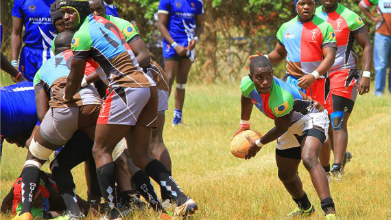 Asiligwa returns as Quins face Kabras