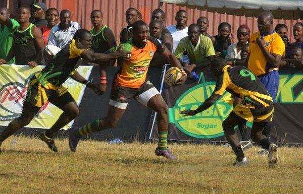 Discipline will be key for Kabras against the Wanyore