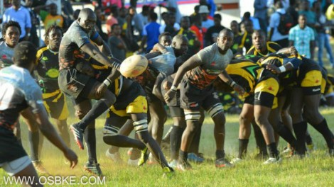 Kenya Cup Playoffs To Feature Six Teams