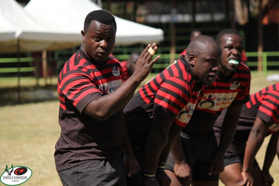 Impala Go Top On High Scoring Weekend