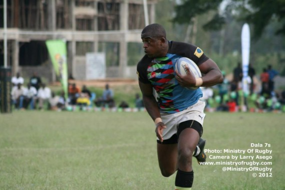 Ambaka In As Quins Make Six Changes For Nakuru Date