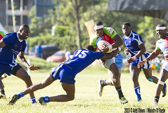 Will Quins Make It Two From Two?