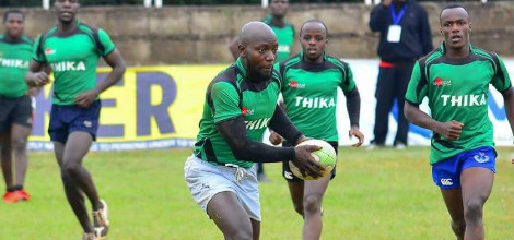 Thika Up To 12th After First-Ever Kenya Cup Win