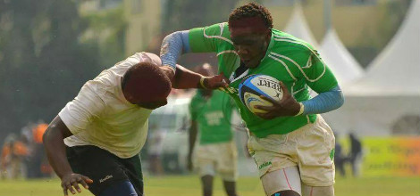Thika Hosts Live Action This Weekend