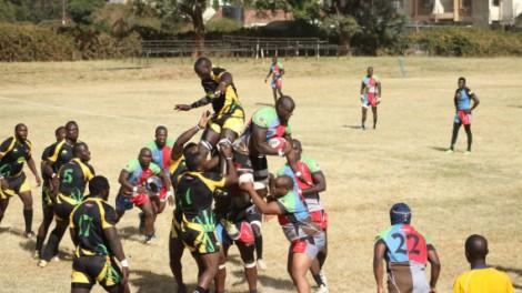 Preview: Kenya Harlequin v Kabras Sugar