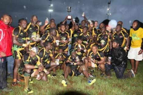 Kabras Crowned Kings Of Kenya!