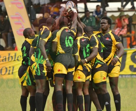 Kenya Cup: Kabras Stick To The Tried And Tested