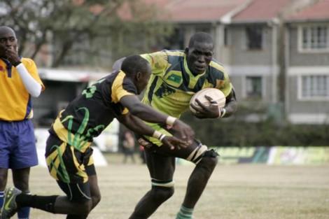 Blog: KCB Will Beat Kabras