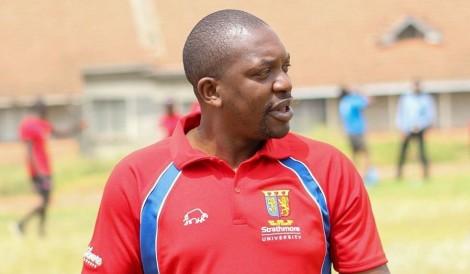 Ocholla – This season's Kenya cup will be sizzling hot