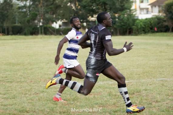 Playoff Chasing Mwamba Take On Machine