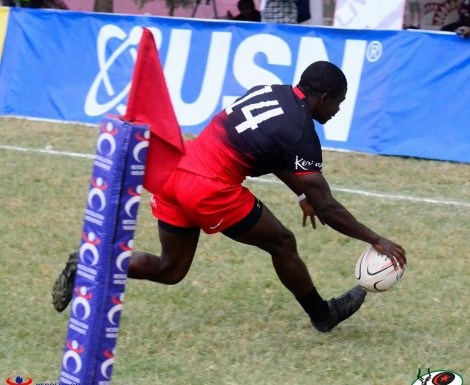 Sarries End Six Year Wait For Floodies With Thrilling Win Over KCB