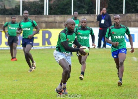 New Look Championship To Serve As Gateway To Kenya Cup