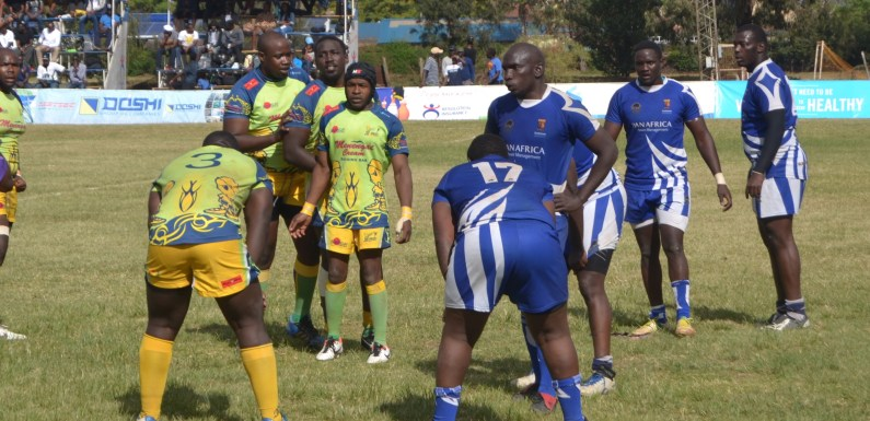 Double Header Action Set For Impala Club