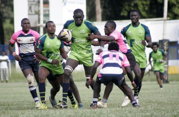 KCB Prey On The Bulls At The Lions Den