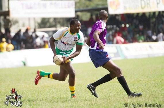 Kisii, USIU Face Off As KRU Championship Kicks Offs