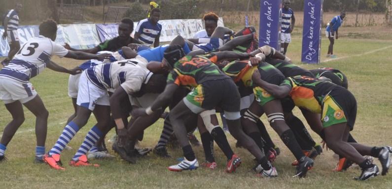 Mean Machine 7 Top Fry Nakuru 41: Match Report
