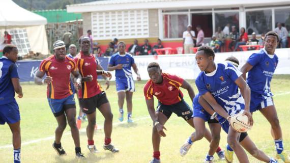 Basement Battle At Madaraka