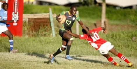 Wanyore Call Up Otieno For KCB Duel