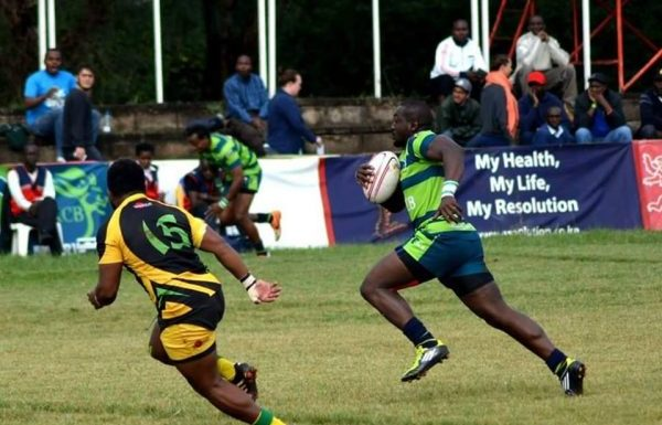 It's The Leaders Against The Champions As KCB Host Kabras