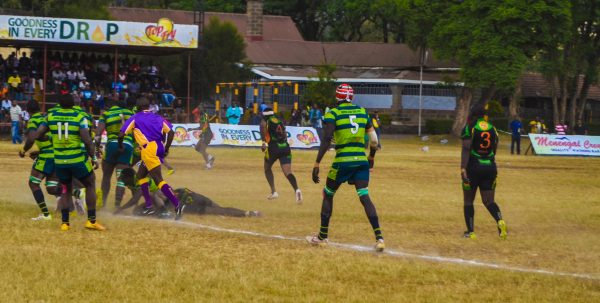 KCB Seek To Consolidate Top Spot