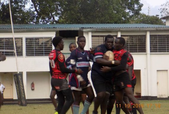 KRU Championship Week 12 Round Up