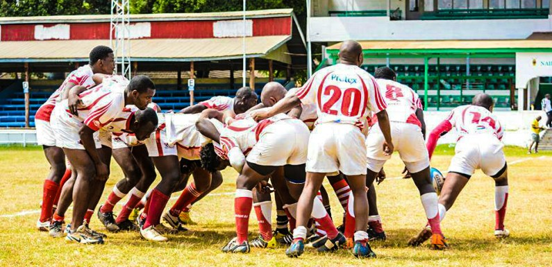 First Leg Winners Complete The Double In The #KenyaCup Return Leg