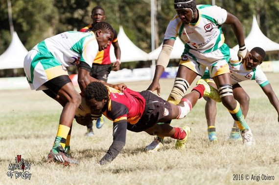 Minimal action in the Kenya Cup and Championship this weekend
