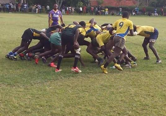 It's Quarterfinal Time In Nairobi As Nationwide League Action Hots Up